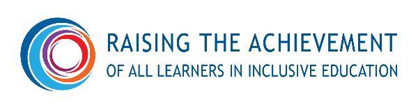 Raising Achievement logo