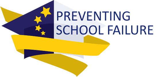 Preventing School Failure logo