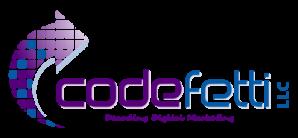 Codefetti Logo
