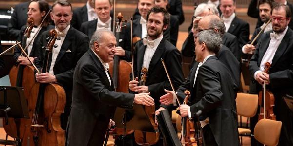 Bild-Dirigent