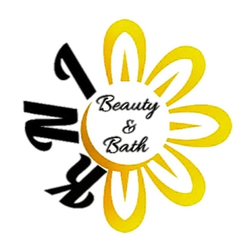 K.N.I. Beauty & Bath Logo
