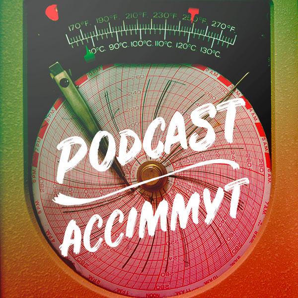 Podcast ACCIMMYT