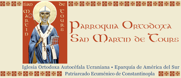 Parroquia Ortodoxa San Martín de Tours