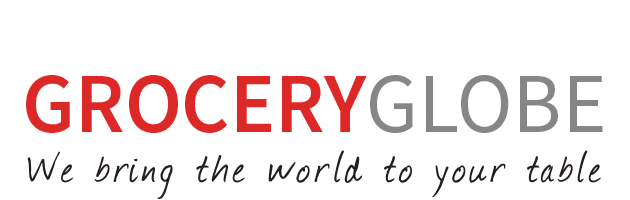 GroceryGlobe