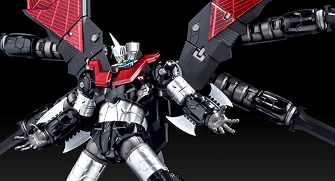 Transformers News: HobbyLink Japan Top 15 Action Figures of the Week With MP44 Optimus 3.0 Coming in Third