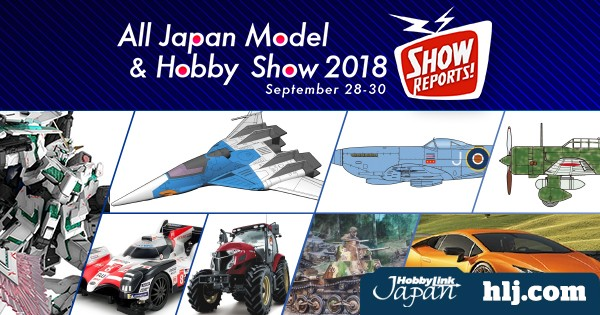 Transformers News: HobbyLink Japan Sponsor News - 05 Oct 2018