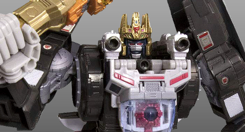 Transformers News: HobbyLinkJapan Newsletter with Throne of the Primes, Encore Big Convoy, MP 20+ Wheeljack and More