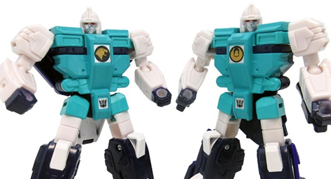 Transformers News: HobbyLinkJapan Sponsor News - Transformers Pre-Orders
