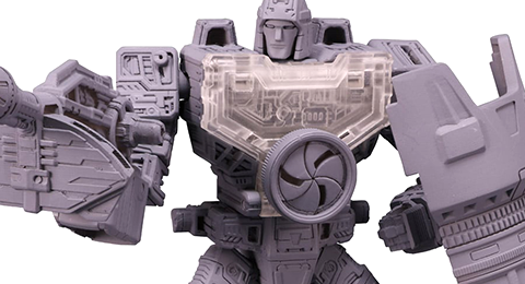 Transformers News: HobbyLink Japan Sponsor News - 23rd August
