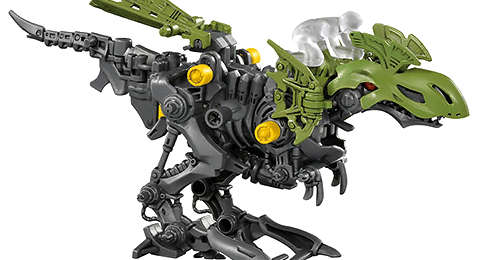 Transformers News: Re: HobbyLink Japan Sponsor News (HLJ)