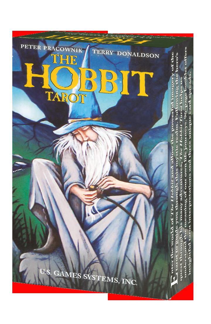 Hobbit Tarot