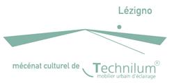LEZIGNO - Mécénat culturel de Technilum