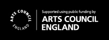 Greenwich+Docklands is supported by Arts Council England