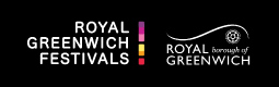 Greenwich+Docklands is supported by Royal Borough of Greenwich / The Greenwich Festivals