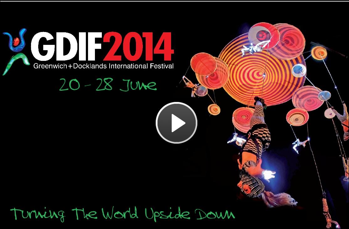 GDIF2014 Trailer Video