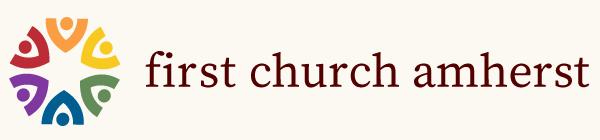 first church amherst