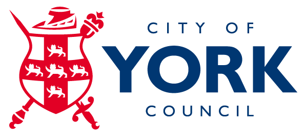 Supported by City of York Council