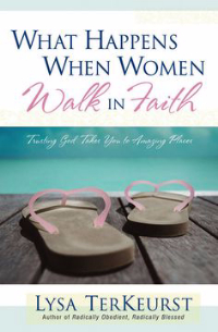 What Happens When Women Walk in Faith
