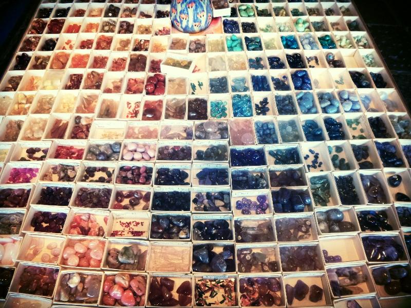 Crystal Shop