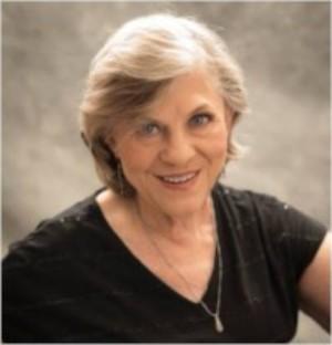 Judy Glick-Smith