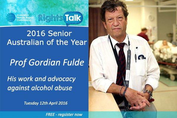 Rightstalk with Prof. Gordian Fulde