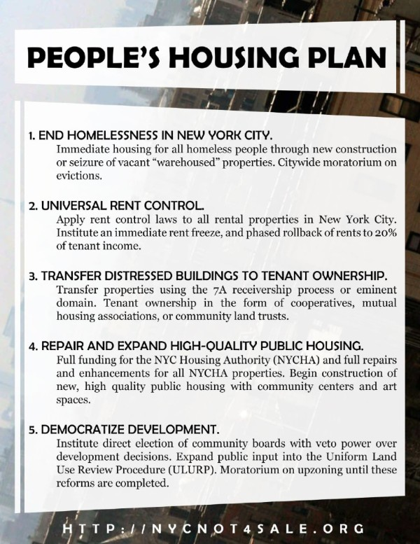 People's Housing Plan