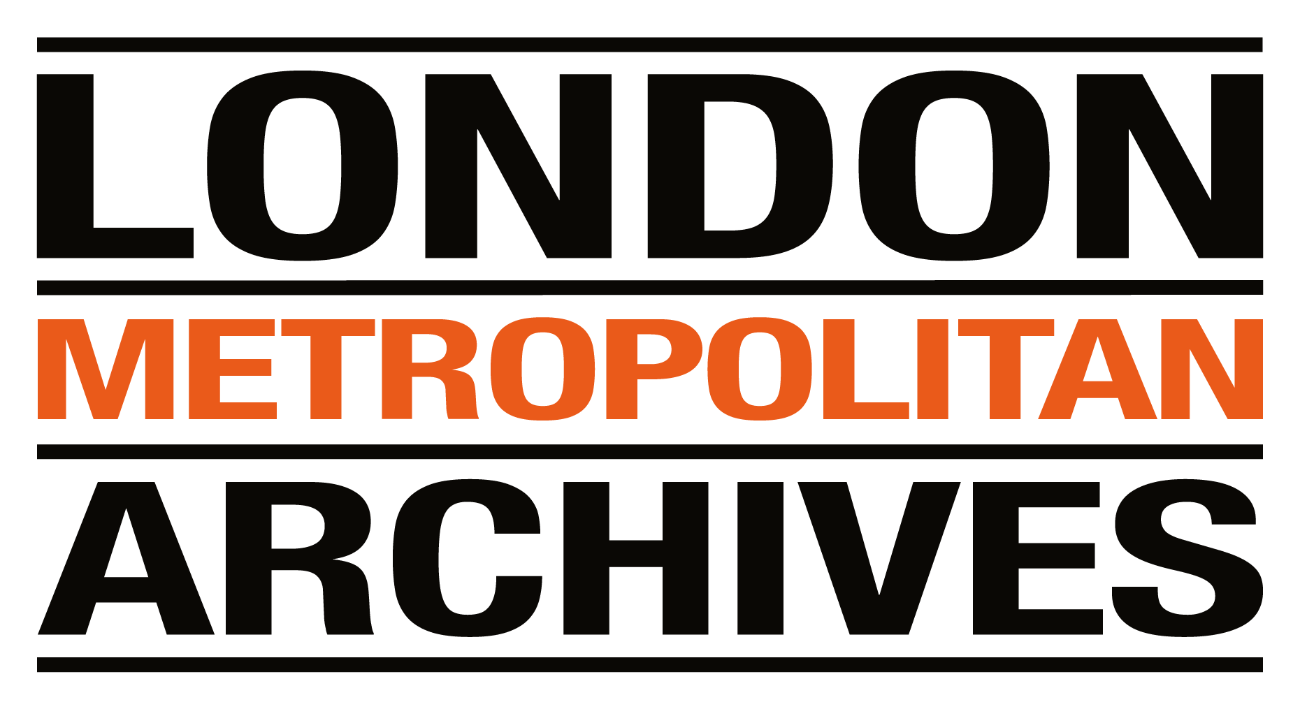London Metropolitan Archives logo