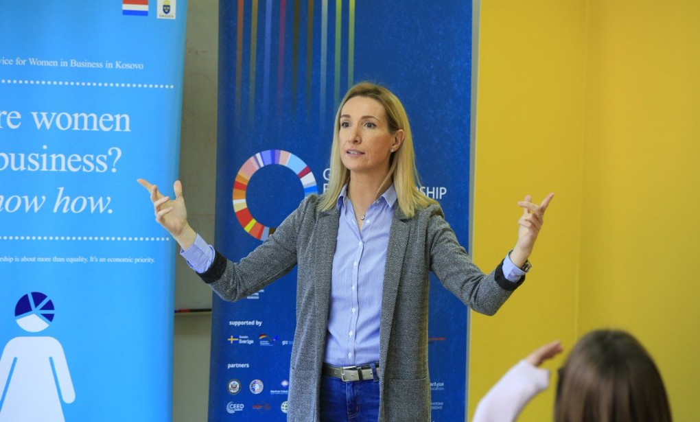 A Look Back at #GEW2018