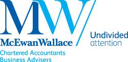 McEwan Wallace Logo