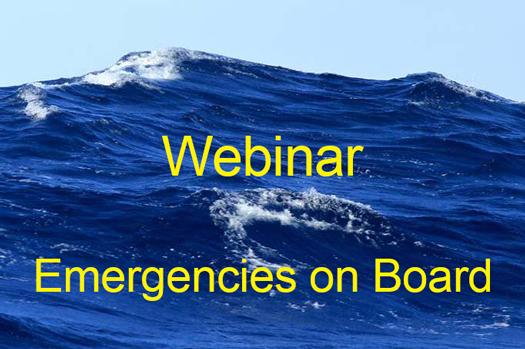 Link to sign up for USPS Emergencies on Board webinar