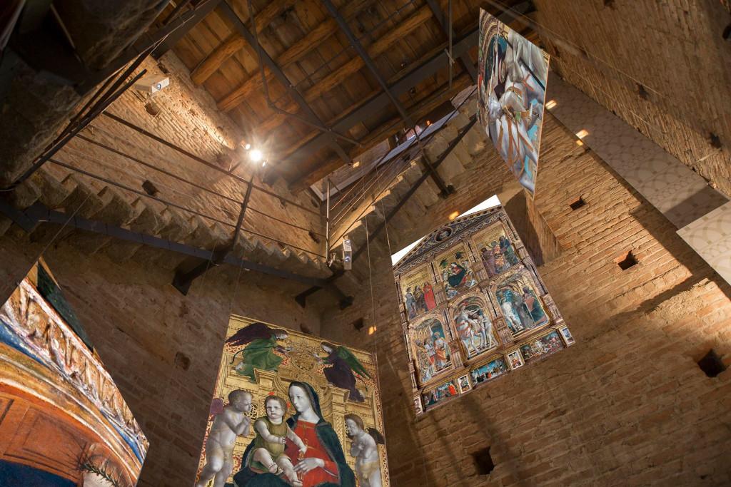 Museo verticale di Treviglio