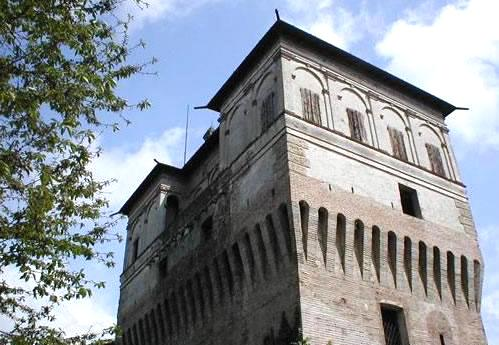palazzo di Brignano