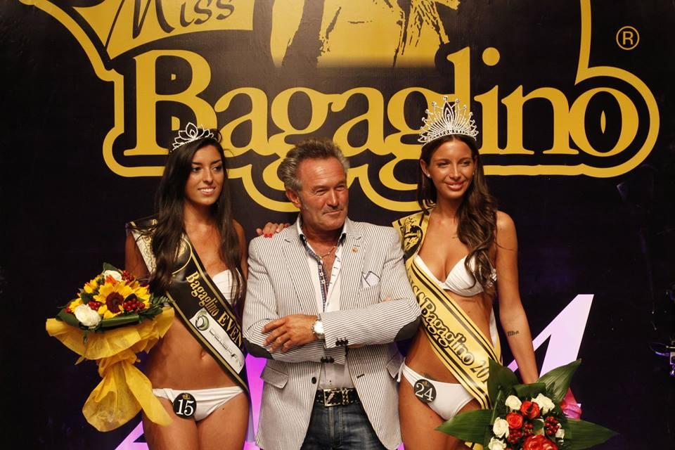 miss Bagaglino