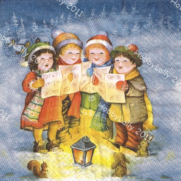 Rassegna Voci di Natale