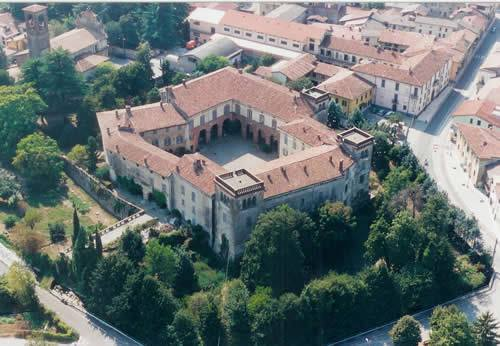 Castello Silvestri