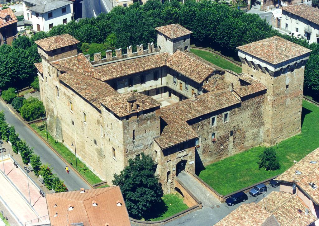 Rocca di Romano