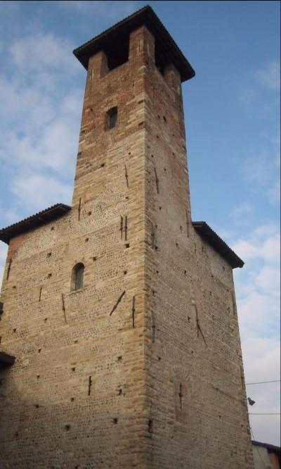 Borgo di Martinengo