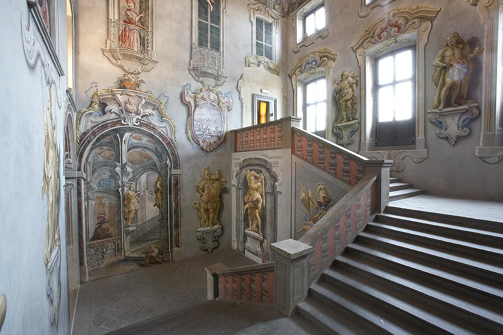 Palazzo visconteo di Brignano
