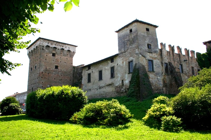 Itinerari turistici_rocca di romano
