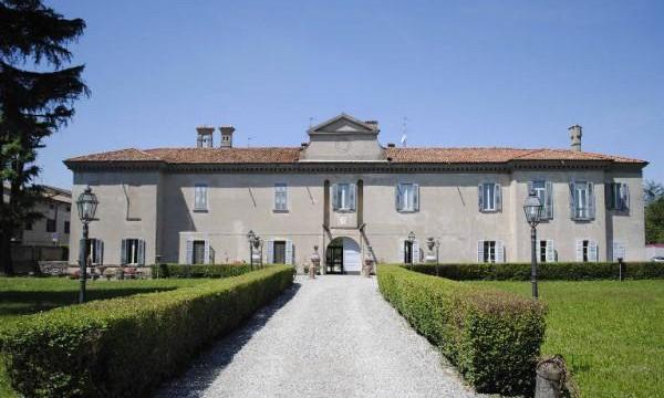 Castello Oldofredi Tadini