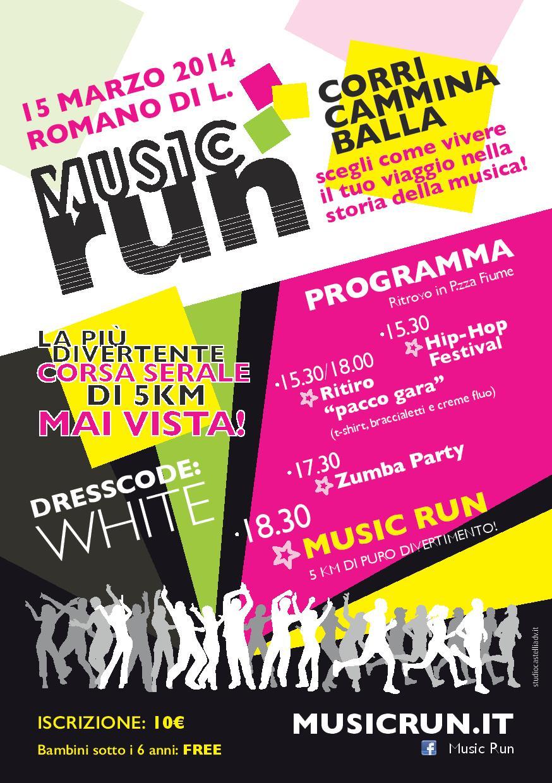 music-run