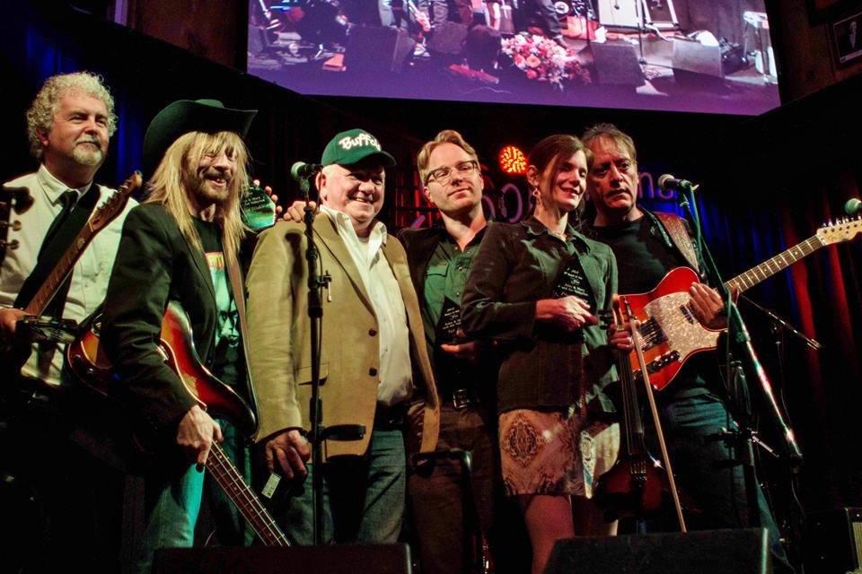 John & Mary & The Valkyries with Dwane