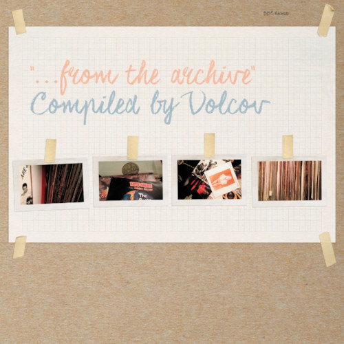 From The Archive Compiled by Volcov