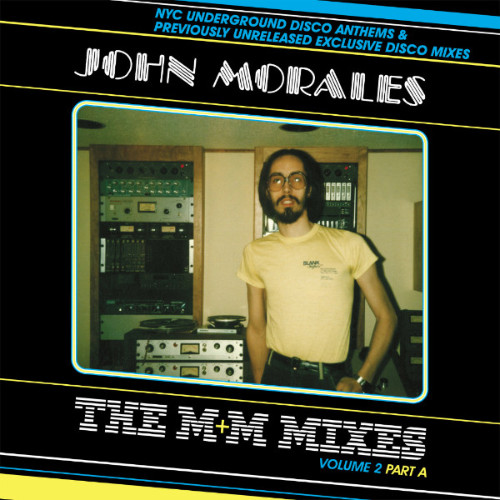 John Morales - The M+M Mixes Vol.2