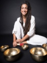 Sound Healing with Yes Hernandez