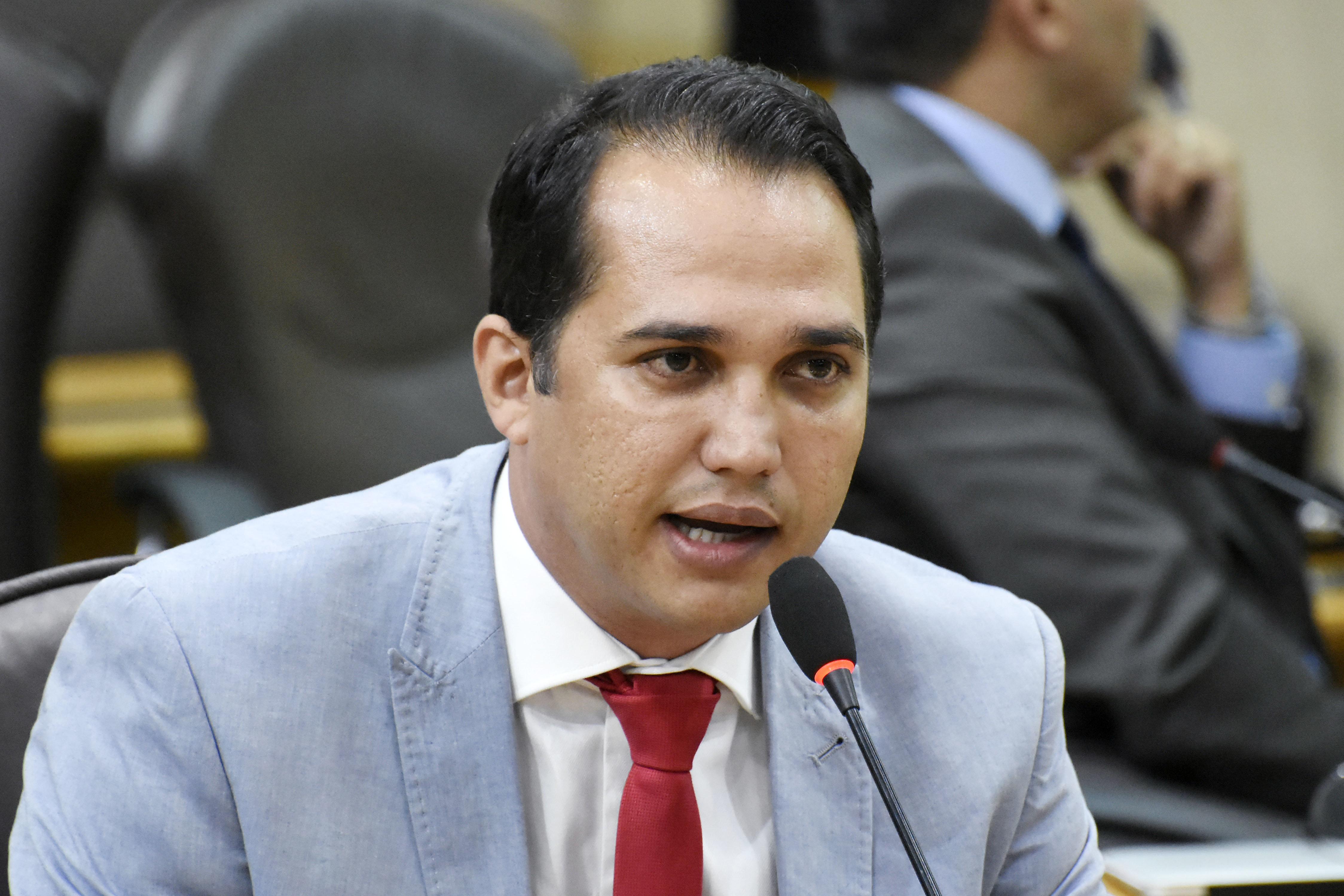 """Kleber Rodrigues propõe criação de """"Programa Pró-Emprego"""" no RN"""