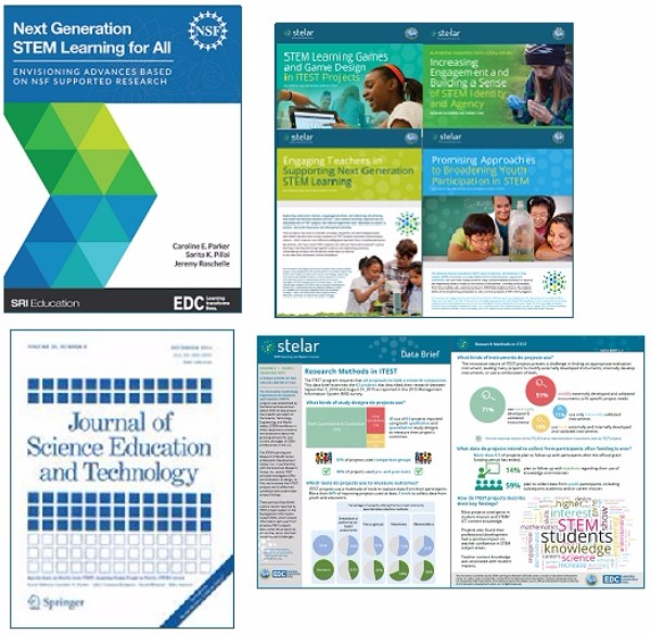 Next Generation STEM Learning for All