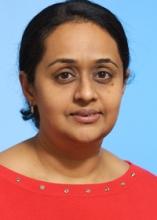 Sarita Pillai, STELAR