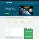 stelar website screenshot