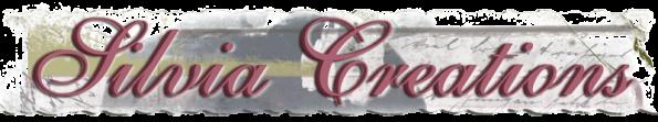 Silvia Creations logo